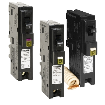 Square D™ Homeline™ Miniature Circuit Breakers
