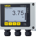 VEGAMET 841 Robust controller and display instrument for level sensors