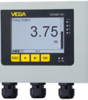VEGAMET 861 Robust controller and display instrument for level sensors