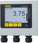 VEGAMET 862 Robust controller and display instrument for level sensors