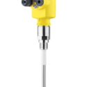 VEGACAP 62 Capacitive rod probe for level detection, partly PTFE insulated