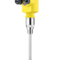 VEGACAP 63 Capacitive rod probe for level detection, fully PE or PTFE insulated